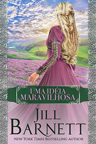 Wonderful – Uma Ideia Maravilhosa - Jill Barnett