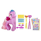 My Little Pony Pinkie Pie Styling Ponies  G3 Pony