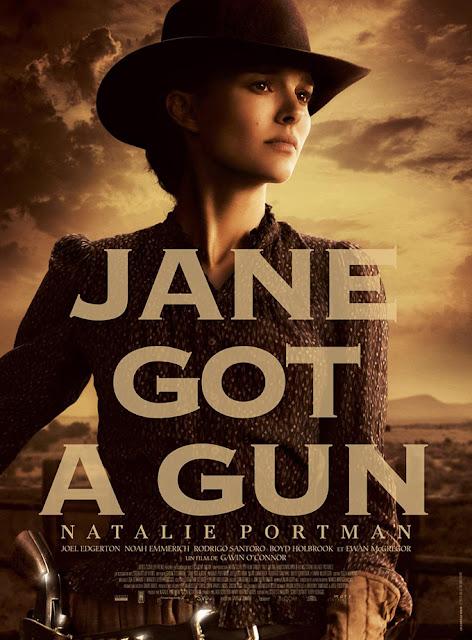 Jane Got a Gun (2015) tainies online oipeirates