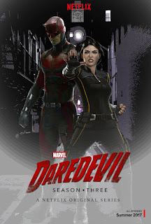 Daredevil Temporada 3 1080p Dual Latino Ingles Google Drive Mega Series Latino