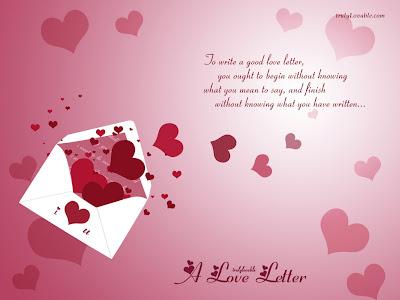 Kata Kata Cinta Paling Romantis Tergokil