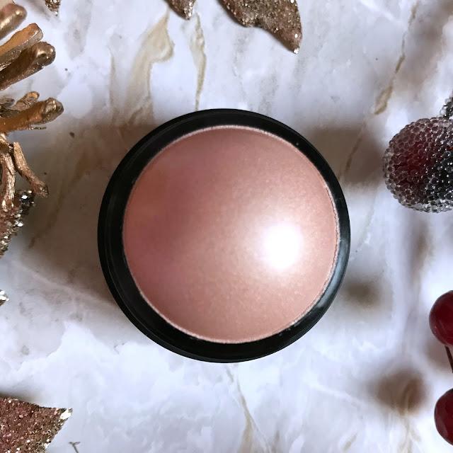 Sleek Strobing Dome - pink
