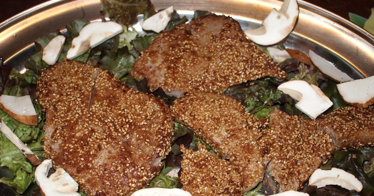 Cucinare per amore naturalmente bistecchine di for Cucinare qualcosa di fresco
