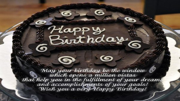 Happy Birthday Picture Quotes
