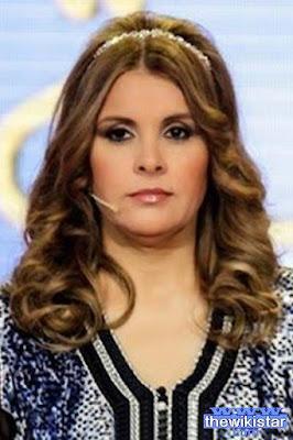 قصة حياة فاطمة خير (Fatima Khair)، ممثلة مغربية، من مواليد عام 1967