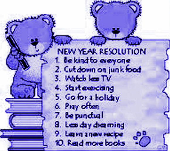 Happy New Year Resolutions Quotes 2018