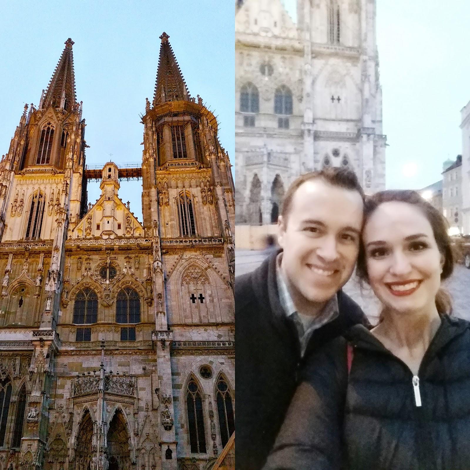 dating regensburg