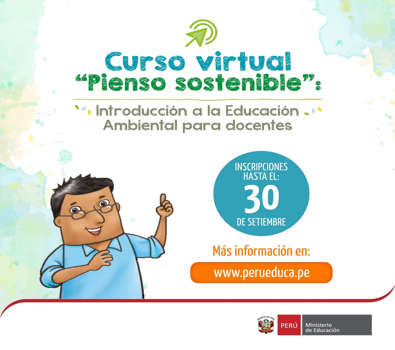 Curso virtual pienso sostenible introducci n a la for Curso concurso docente 2016
