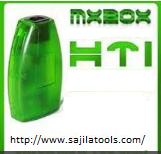MxKey HTI Box Latest Version V 3.5