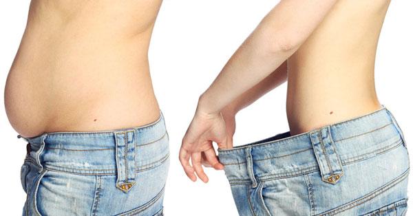 طرق تسرع من حرق الدهون في الجسم و انقاص الوزن
