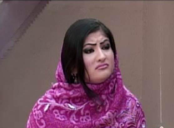 Pashto New Model Actress Salma Shah  Beautiful Girls Photos-8087