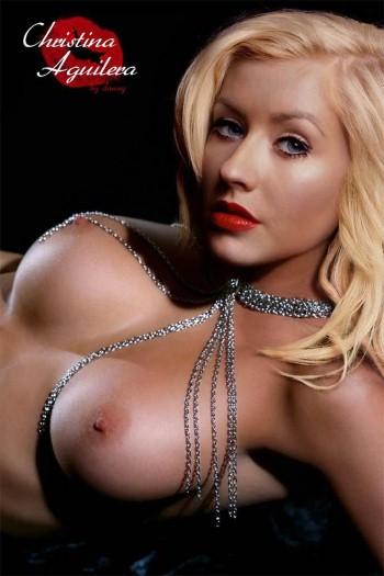 christina aguilera porn star porn pics moveis