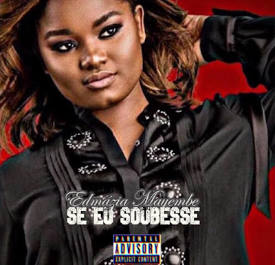 Edmázia Mayembe - Se Eu Soubesse (Acústico) Download Mp3