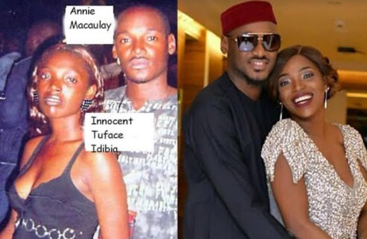 Two face idibia wife sexual dysfunction