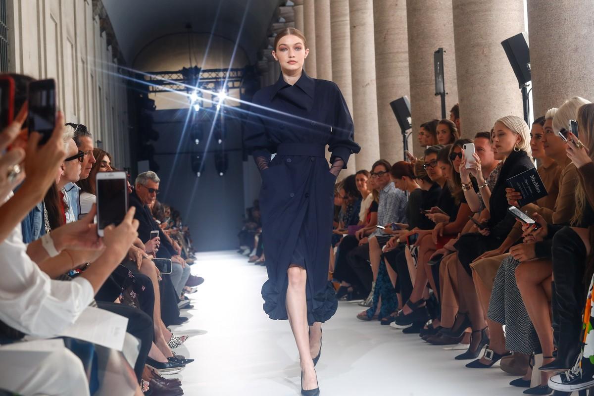 Eniwhere Fashion - MFW - Spring19