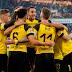 Dortmund vence fora de casa, Bayern tropeça na Allianz Arena e Leverkusen é goleado