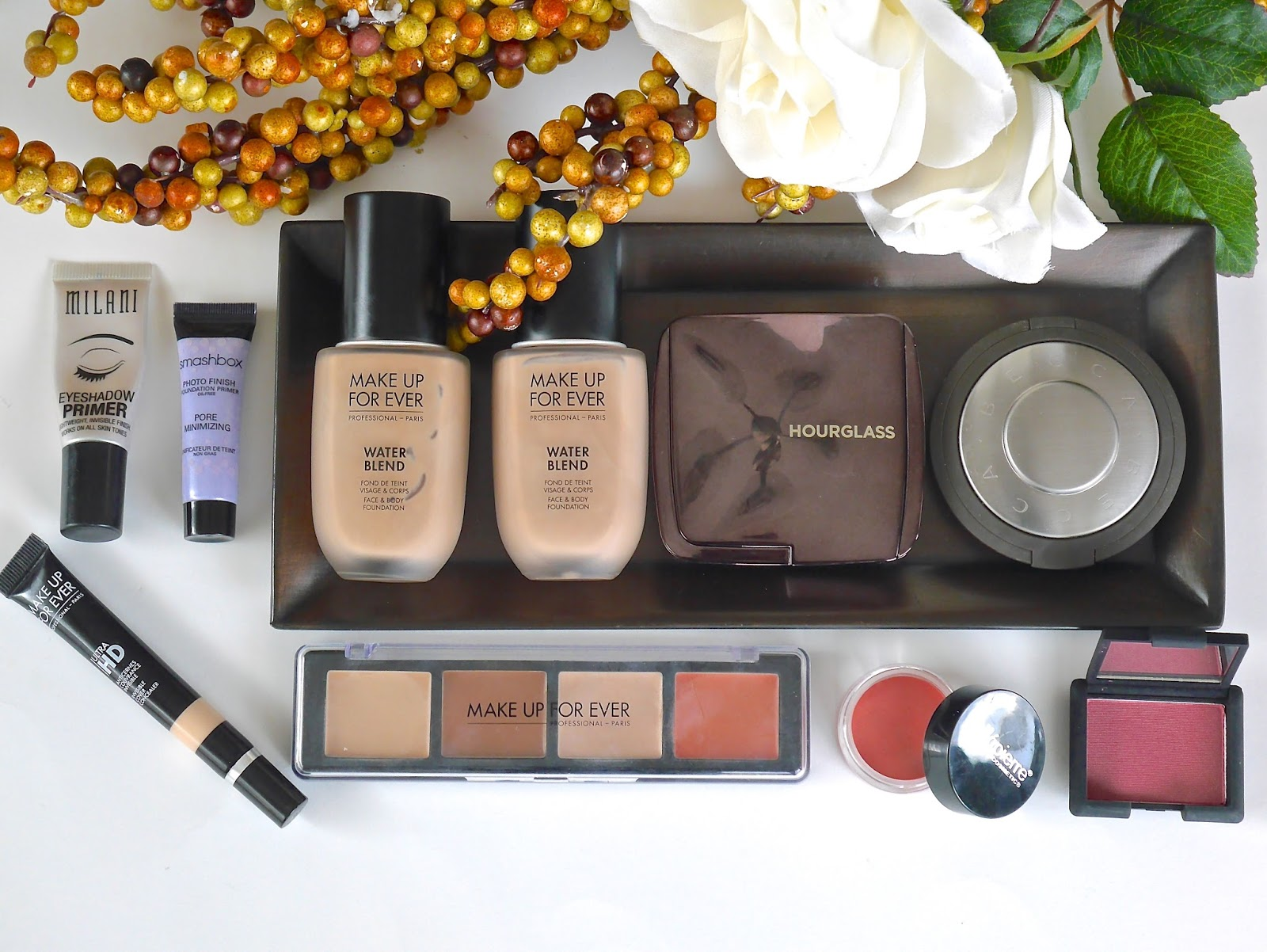 collab, blogger collab, collaboration, lipstick, Autumn, Fall, makeup