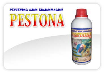 PRODUK PESTISIDA NASA