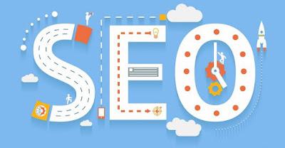 SEO (Searh Engine Optimization) Untuk Blog atau Situs