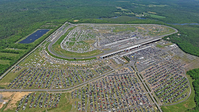 Monster Energy & Pocono Raceway Partner For Free Friday