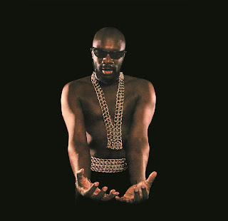 Soul legend Isaac Hayes