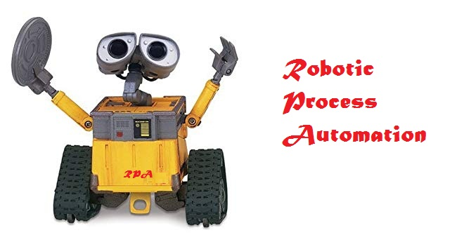 Robotic Process Automation - RPA