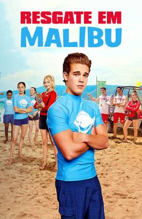 Malibu Rescue 2019 Dual Audio Hindi 480p WEB-DL 300MB