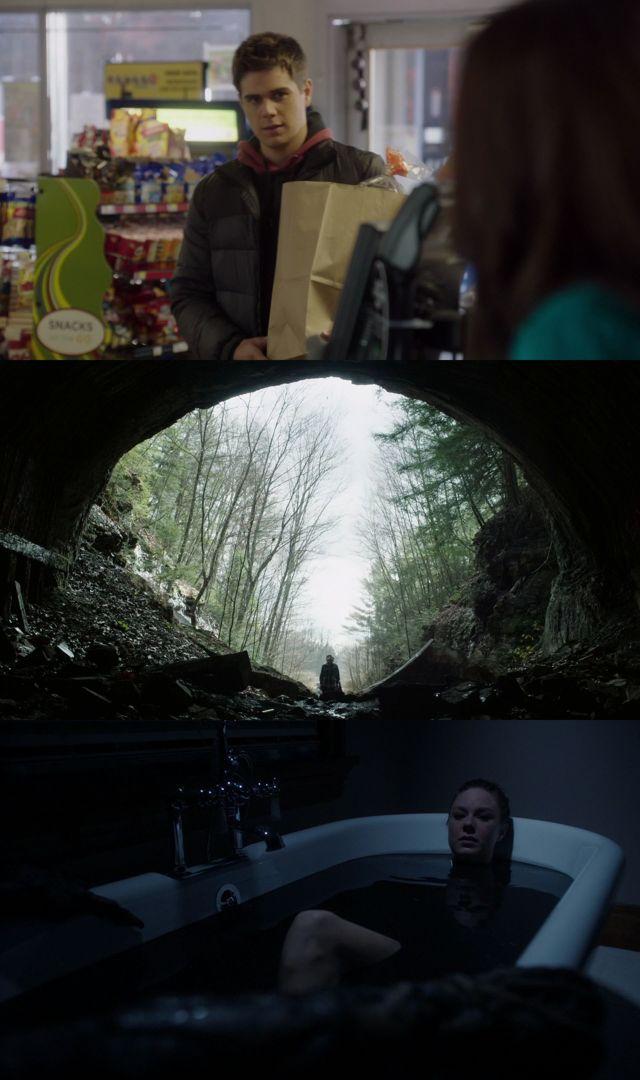 Se Ocultan en la Oscuridad (2017) HD 1080p y 720p Latino