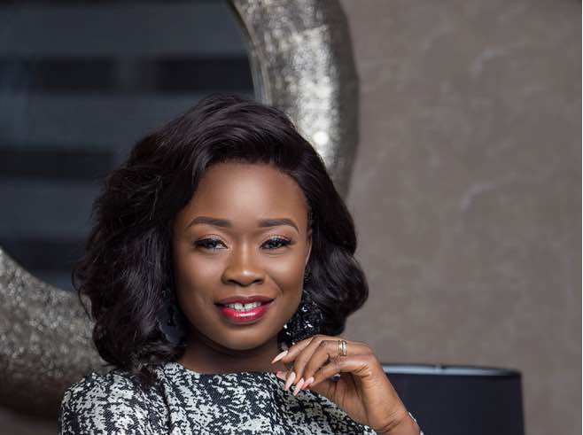 CEO of Glitz Africa, Claudia Lumor Unveiled as UNFPA's Honourary Goodwill Ambassador for Ghana