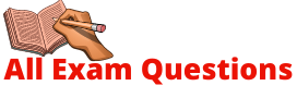 All exam questions NCERT solutions, Govt jobs requirements