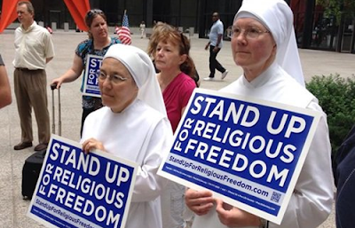 Trump Admin Creates Religious Liberty Task Force to Protect Pro-Life Christians