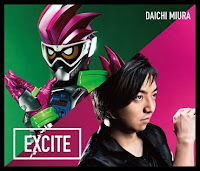 Download Opening Kamen Rider Ex- Aid Full Version