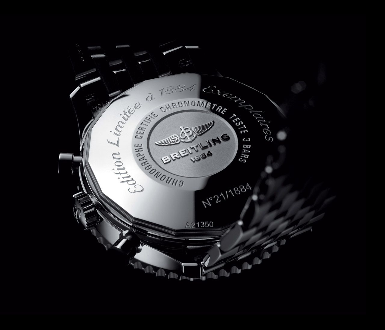 Breitling Navitimer 1884 Time And Watches