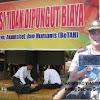 AKBP Eko Wagiyanto : Penerimaan Calon Polisi Tidak Di Pungut Biaya