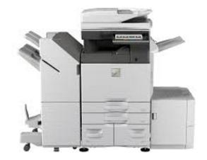 Sharp MX-4070N Printer Drivers Download