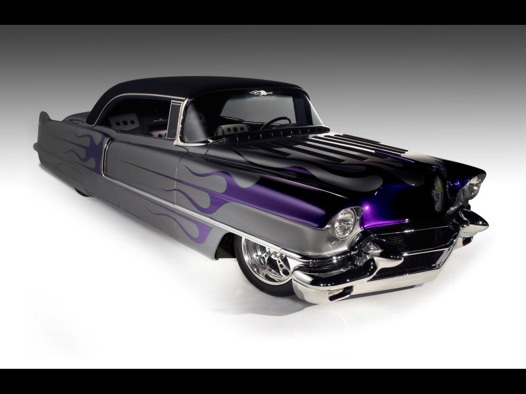 custom car 4