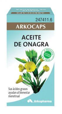 Aceite de onagra: Beneficios y usos La agenda de