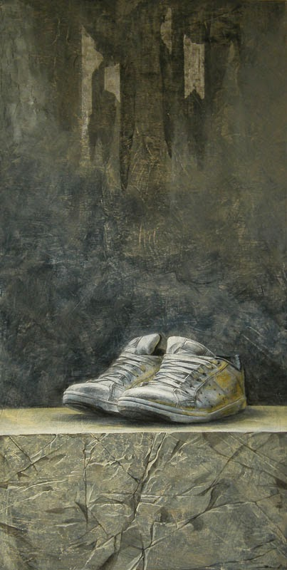 Bodegón de Alfonso Buendía