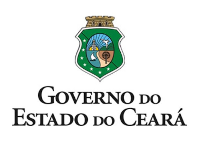 Resultado de imagem para governo do estado do ceará