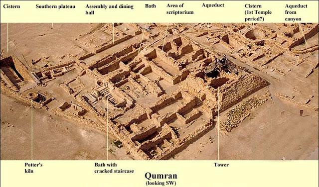 Qumrangn Manuscrisele De La Marea Moarta - Nag Hammadi - Qumran