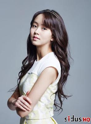 ialah seorang aktris dan penyanyi asal Korea Selatan yang bernaung dibawah agensi  Kim So Hyun (1999)