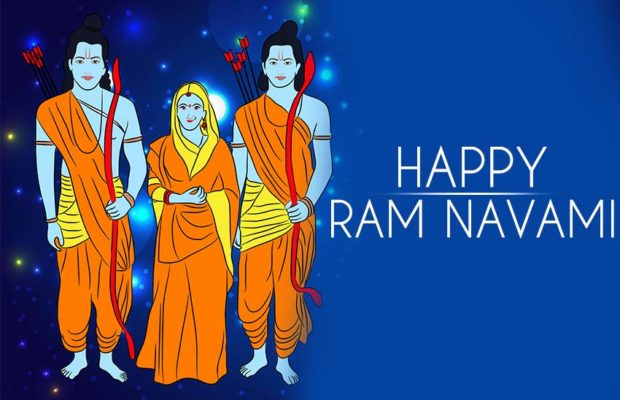 Ram Navami 2019 HD Images, Wallpaper, Pictures, Thoughts