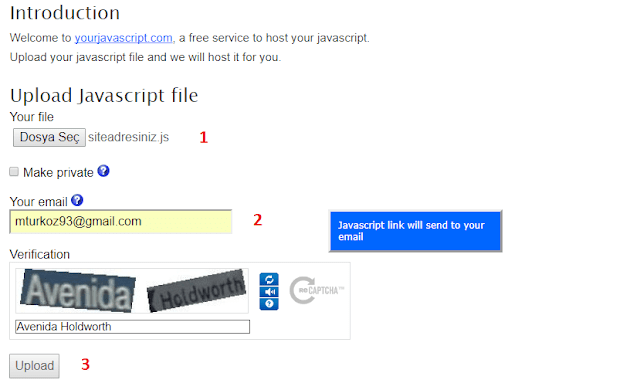 yourjavascript