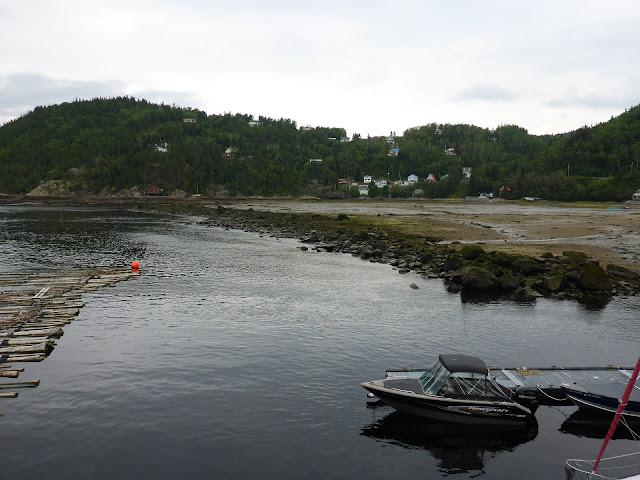 anse de Roche Québec