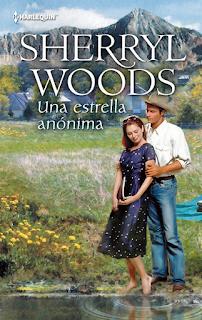 Sherryl Woods - Una Estrella Anónima