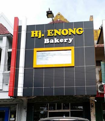 Bakery Hj. Enong