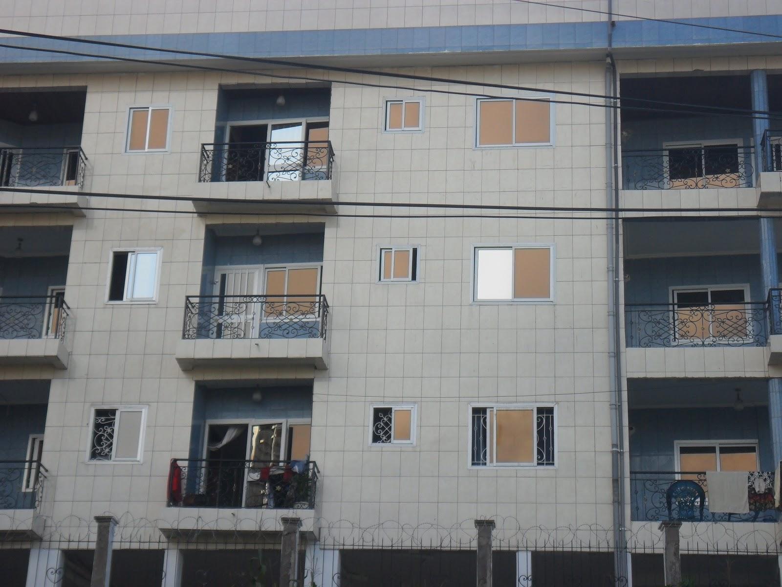 Immobilis Cameroun Appartement 224 Louer Bastos