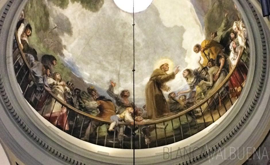 Me gusta y te lo cuento: (2ª parte) Francisco de Goya - Goya en Madrid (1775-...