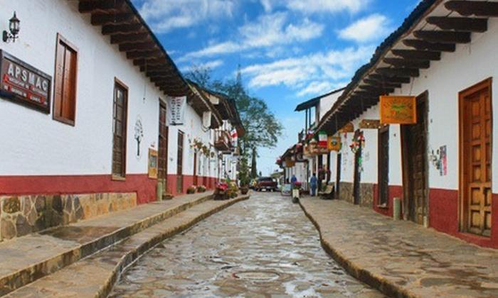 ¿Qué hacer en Mazamitla Jalisco?