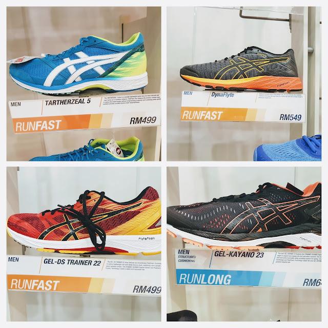 info pour 2ebf0 961c4 ASICS: My next running shoe? | vincent khor